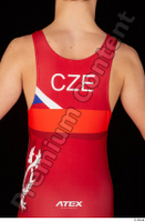 Matthew dressed greece wrestling singlet sports upper body whole body 0002.jpg